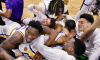 LSU, NCAA Tournament