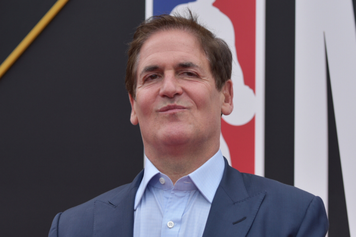 "Mark Cuban ""Keeping the Door Open"" on Running for President"