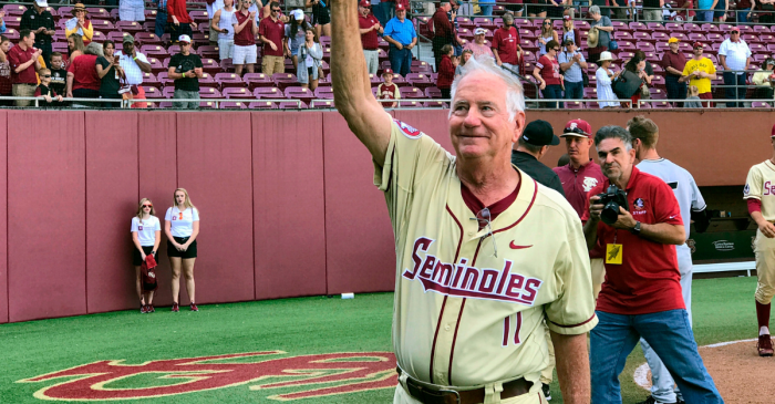 Florida State Announces 6 Members of 2019 Hall of Fame Class