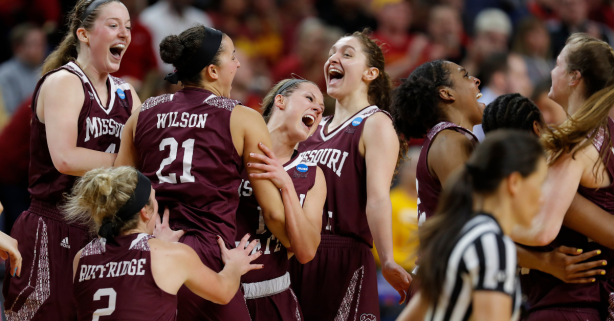 Meet Your Cinderella: 11-Seed Missouri State Crashes NCAA Tournament