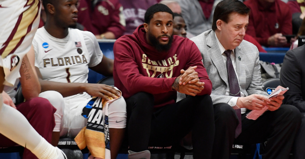 If Phil Cofer's Final FSU Season Wasn't Tough Enough, His Dad Just Passed Away