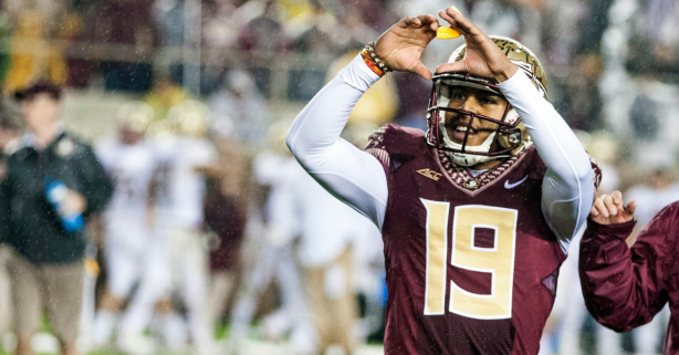 The 9 FSU Football Records That Are Impossible to Break