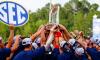 SEC, College Baseball