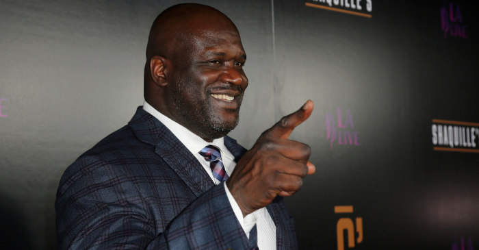 Shaq's New Show is the Hilarious, Can't-Miss TV We Need