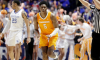 Tennessee, NCAA Tournament