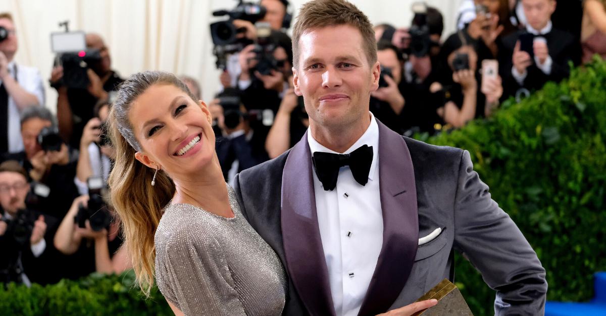Tom Brady S Net Worth Comparing The Qb To Supermodel Wife Gisele Fanbuzz