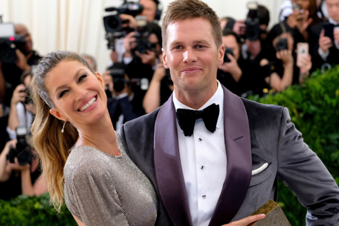 Tom Brady's Net Worth: Comparing the NFL's King to His Supermodel Wife