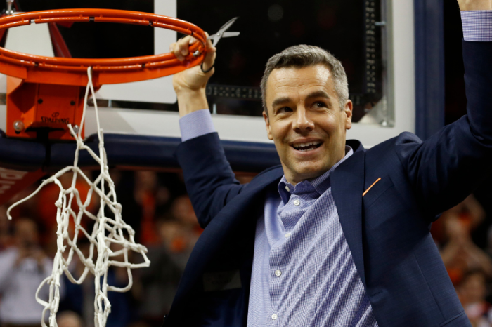 AP Top 25: Gonzaga, Virginia Close Out Regular Season Atop Rankings