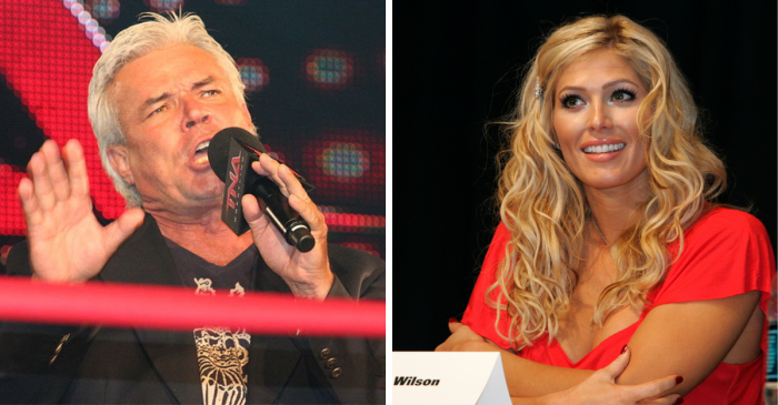 Exclusive: Eric Bischoff Comments On Torrie Wilson's WWE Hall of Fame Induction