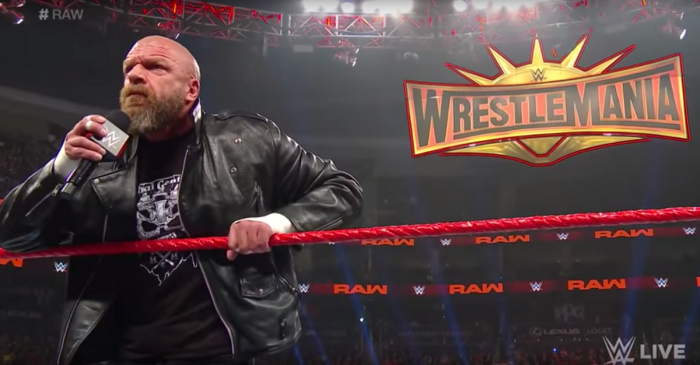 WWE Raw Recap: The Road to WrestleMania Begins in Style