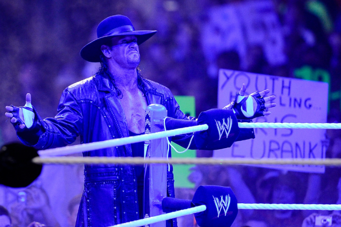 "Remembering ""The Streak"" and How The Undertaker Transformed WWE"