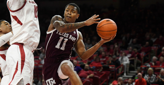 SEC Tournament Preview: Is Texas A&M on Upset Alert Against Vanderbilt?