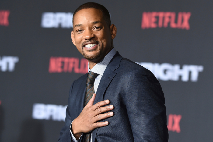 Report: Will Smith to Play Serena and Venus Williams' Dad in Upcoming Movie