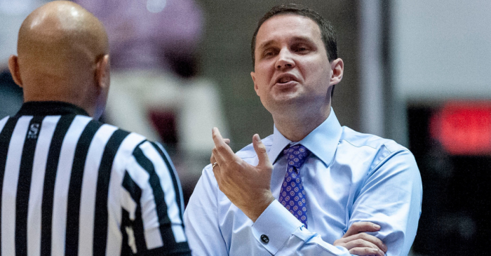 LSU's Will Wade Caught in FBI Wiretap, And Now He's Suspended