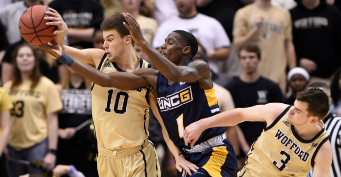 Dear Selection Committee: Underdog Teams Like UNCG Deserve to Dance
