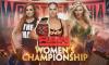 WrestleMania 35, Women