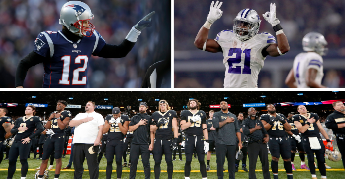 18 Must-See Games When the 2019 NFL Season Finally Gets Underway