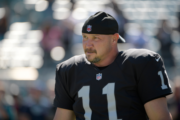 Sebastian Janikowski Made Over $50 Million, But Where is He Now?