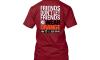 Alabama Rivalry Shirt