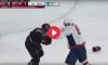 Alex Ovechkin Knockout