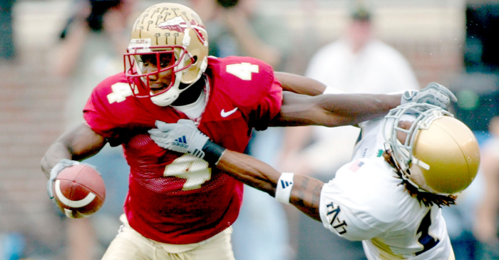 The Best Wide Receivers in Florida State History, Ranked