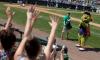 Astros Fan Sues Broken Finger