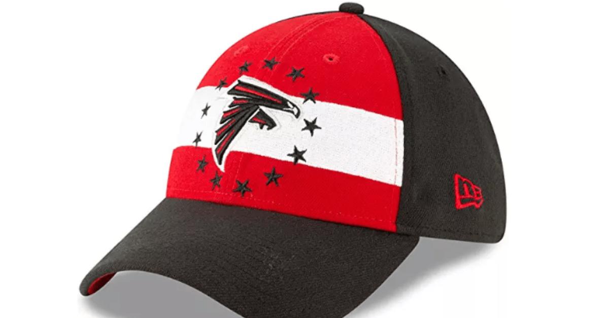 2019 NFL Draft Hats