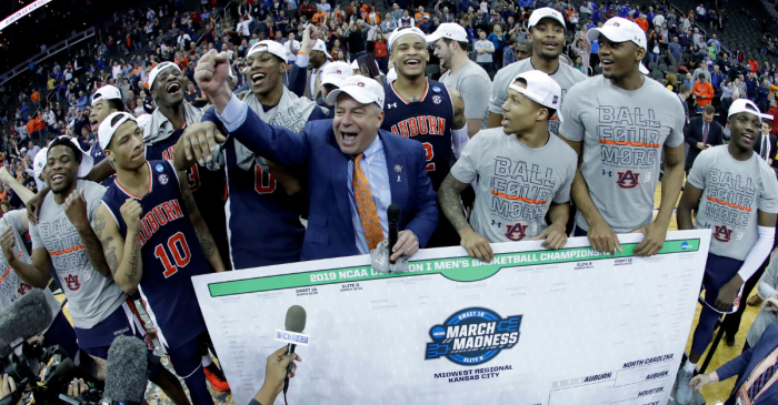 The 5 Reasons Why the Auburn Tigers Became 2019's Cinderella Team