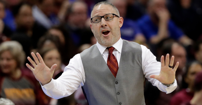 Buzz Williams is the Perfect Hire for Texas A&M. Here's Why.