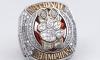 Clemson Championship Rings