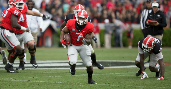College Football Tweaks Overtime, Targeting Rules for Next Season