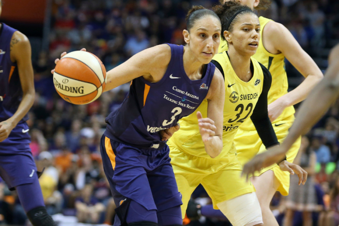 WNBA Signs New Multiyear Deal With CBS Sports