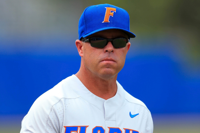 Florida Baseball Isn't Ranked for the First Time in 5 Years