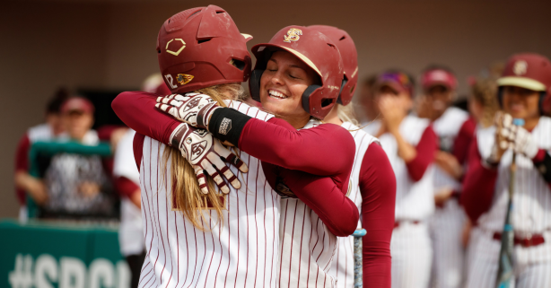 FSU Softball's ACC Title Hopes Still Alive After Series Sweep