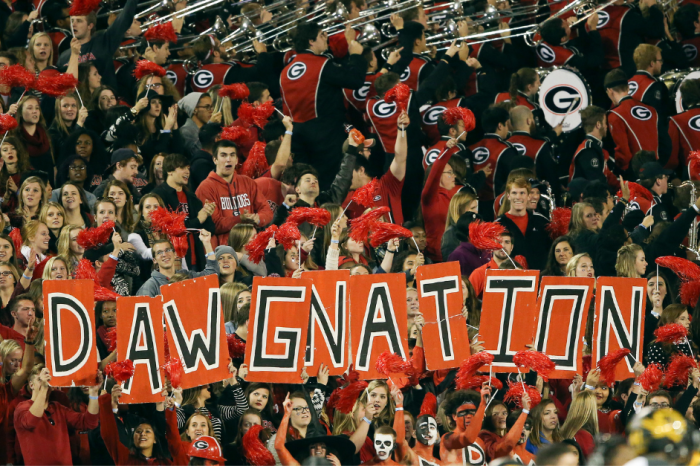 Georgia to Sell Beer During Games, But Only If You Have $25,000