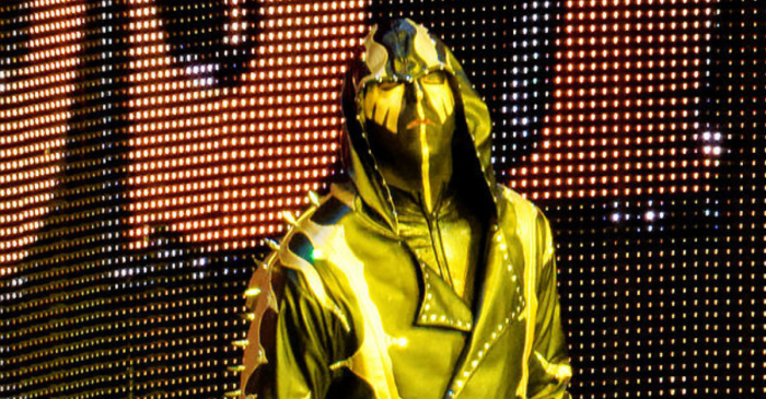 Goldust Leaves WWE to Face His Brother at AEW Double or Nothing