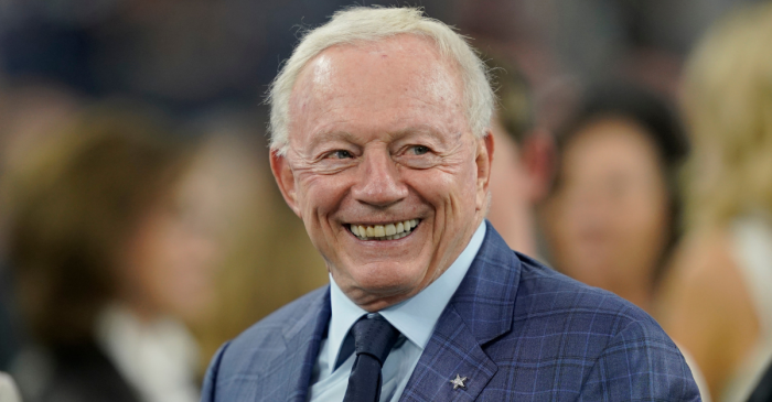 Ranking the 15 Richest Owners in American Sports