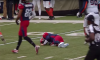 Johnny Manziel AAF Injury