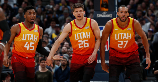 Utah Jazz's Kyle Korver on White Privilege in America in Recent Op-Ed