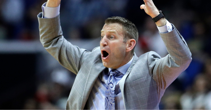Bama's Nate Oats is Already Making 5-Star Noise on the Recruiting Trail