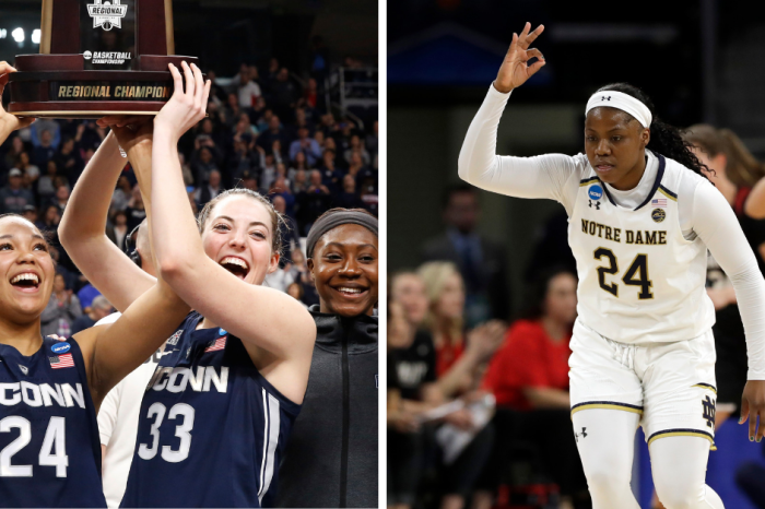 Women's Final Four is Set! Familiar Faces and a Flock of Ducks Meet for the Title