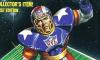 NFL SuperPro Comic