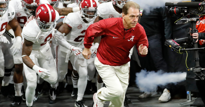 4-Star Linebacker Stays Home, Commits to Alabama