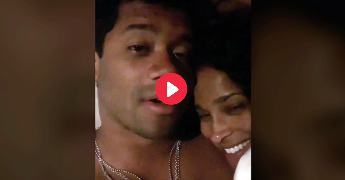 Russell Wilson Just Told Us His NFL Future in Bed with Ciara