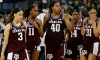 Texas A&M Women NCAA Tournament