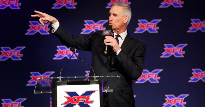 XFL 2020 is Coming. Meet All 8 Teams in Football's Newest League