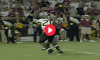 Tyrone Prothro Catch
