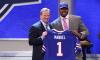 2013 NFL Draft, EJ Manuel