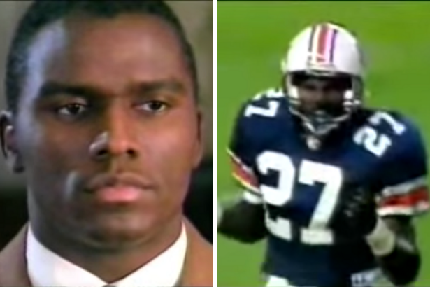 Eric Ramsey Exposed Auburn in 1991, But Where is He Now?