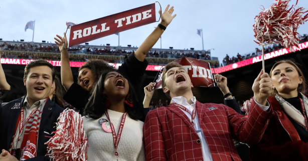 The 7 Must-Do Activities on Alabama Game Days